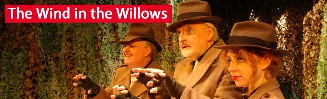 Willows Banner