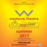 Summer 2017 brochure front